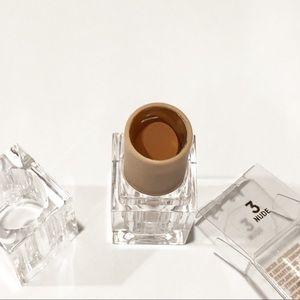 KKW Beauty Makeup - KKW Beauty Nude Creme Lipstick - Nude 3